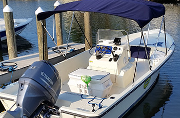 boat rentals saint james city